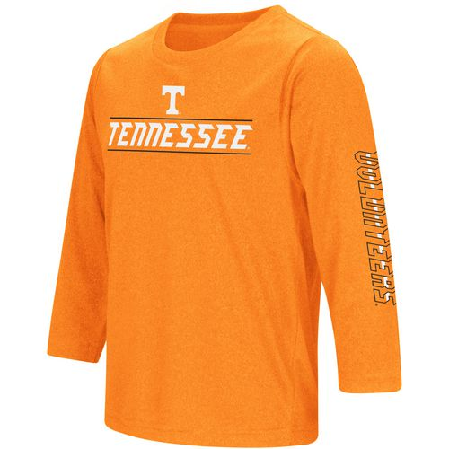 Colosseum Athletics Boys' University of Tennessee BF Long Sleeve T-shirt