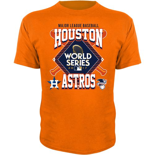 Stitches Kids Astros World Series T-Shirt