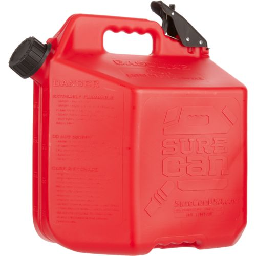 SureCan 5 gal Gas Can - view number 1