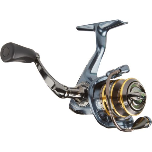 Spinning reels spinning fishing reels shimano spinning for Fish drops reels