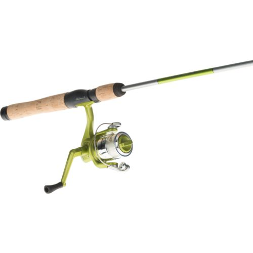 Shakespeare Catch More Fish Youth ML Spinning Rod and Reel Combo - view number 5
