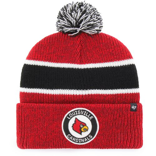 '47 University of Louisville Noreaster Cuff Knit Beanie