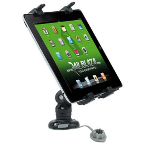 RAILBLAZA ScreenGrabba Tablet Holder