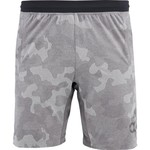 adidas Men's Camo Hype Shorts - view number 1