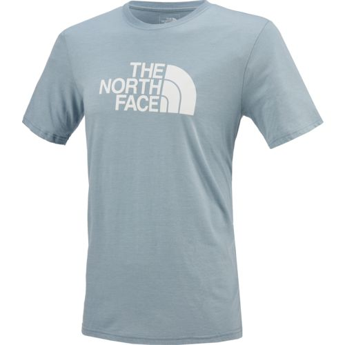 The North Face Women's Mountain Lifestyle Half Dome Tri-Blend T-shirt - view number 1