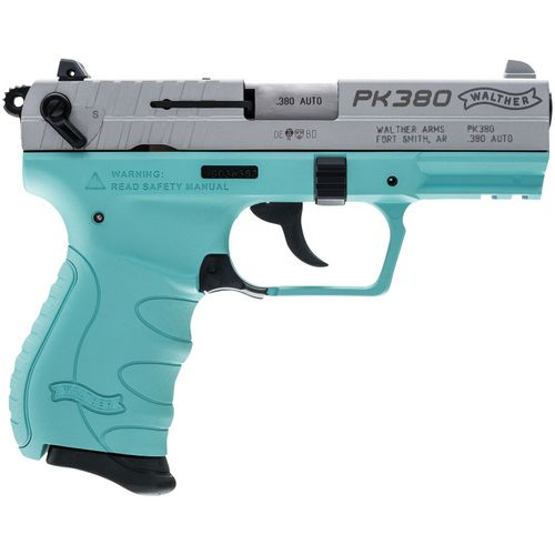 Display product reviews for Walther PK380 .380 ACP Pistol