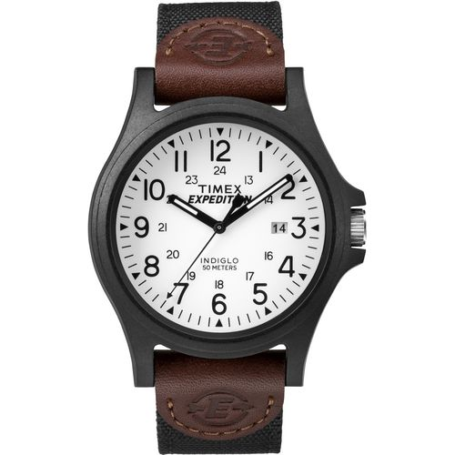 Timex Men's Expedition Full-Size Camper Watch