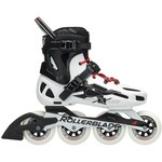Rollerblade Adults' Maxxum 90 In-Line Skates - view number 2