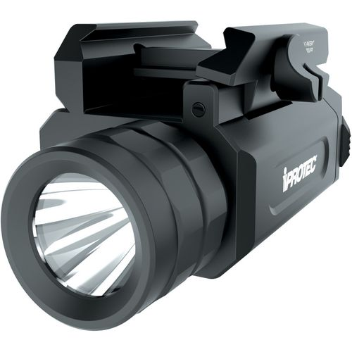 Iprotec RM230LSR Firearm Light and Sightable Red Laser - view number 1