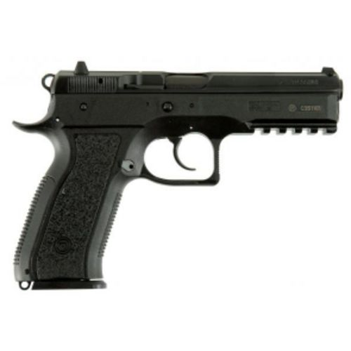CZ SP-01 Phantom 9mm Luger Pistol