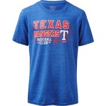 MLB Boys' Texas Rangers Pinch Hitter T-shirt - view number 2