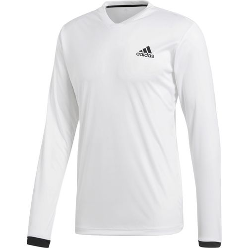 adidas Men's Club UV Protect Tennis T-shirt