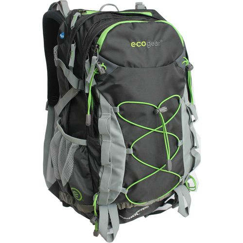 Ecogear Snow Leopard 40L Hiking Backpack