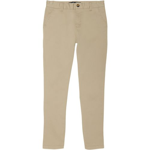 French Toast Boys' Straight Fit Uniform Chino Pants
