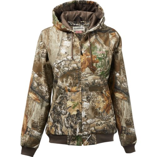 Display product reviews for Magellan Outdoors Women's Grand Pass Jacket