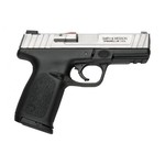 Smith & Wesson SD9VE 9mm Pistol - view number 2