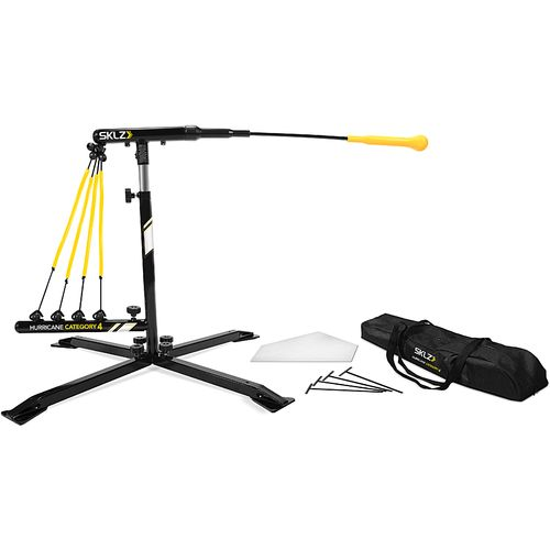 SKLZ Hurricane Solo Swing Training Machine