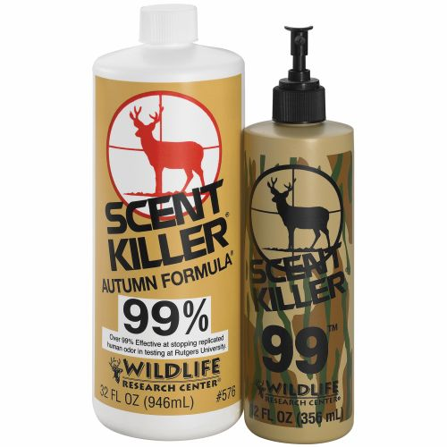 Wildlife Research Center® Scent Killer® Autumn Formula® 32 fl. oz. Scent Eliminator C