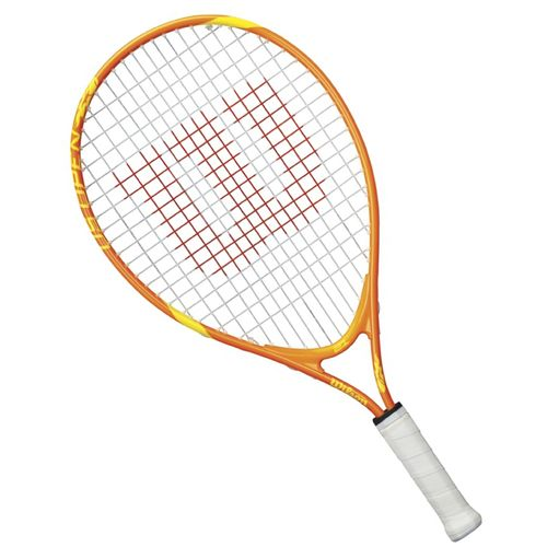 Image for Wilson US Open® 21 Junior Tennis Racquet from Academy