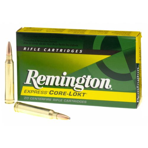 Remington Core-Lokt .300 Win Mag 180-Grain Centerfire Rifle Ammunition