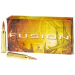 Federal® Fusion® 7 mm Remington Magnum 150-Grain Rifle Ammunition