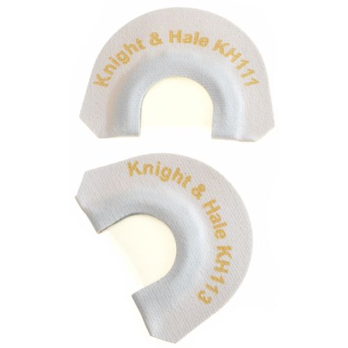 Knight & Hale Diaphragm Turkey Calls Beginner 2-Pack - view number 1