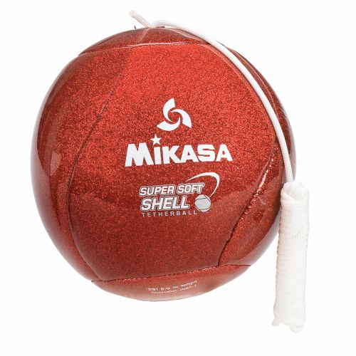 Image for Mikasa Ultrasoft-Shell Tetherball from Academy