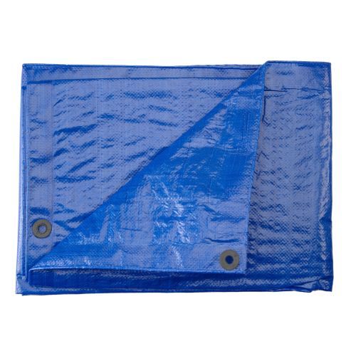 Timber Creek 6' x 8' LD Poly Tarp
