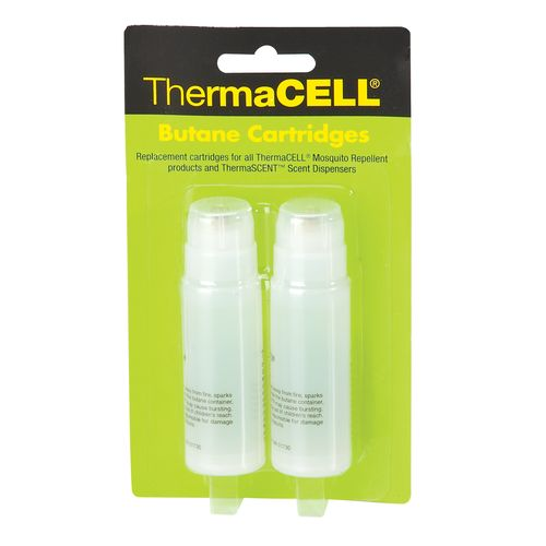 ThermaCELL Butane Cartridges 2-Pack
