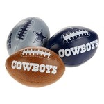 K2 Licensed Products Third Down Softee NFL Football Set