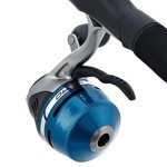 Zebco Micro 5' Freshwater Triggerspin Spincast Rod and Reel Combo - view number 3