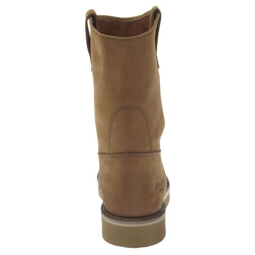 Brazos™ Men's Wellington Steel Toe Work Boots - view number 4