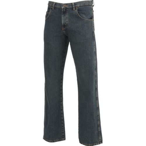 Wrangler Men's Rugged Wear Relaxed Straight Fit Jean - view number 3