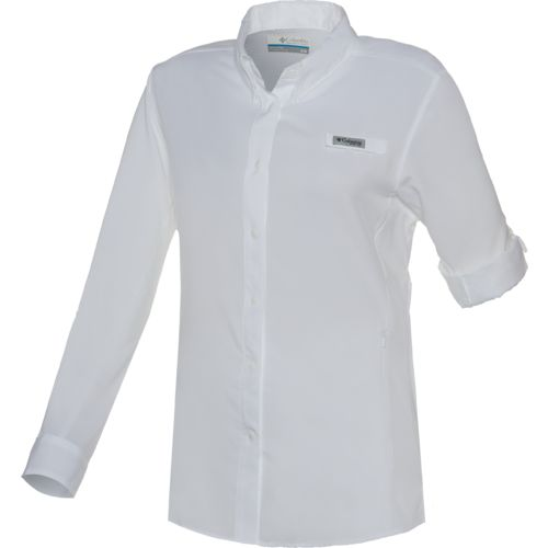 Columbia Sportswear Women's Tamiami Long Sleeve Shirt - view number 1
