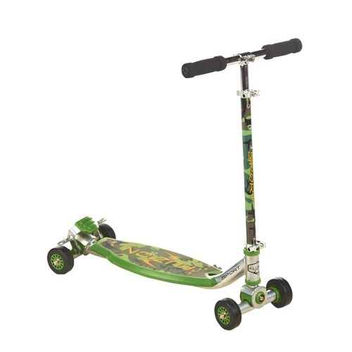 Fuzion Boys' Sport Scooter