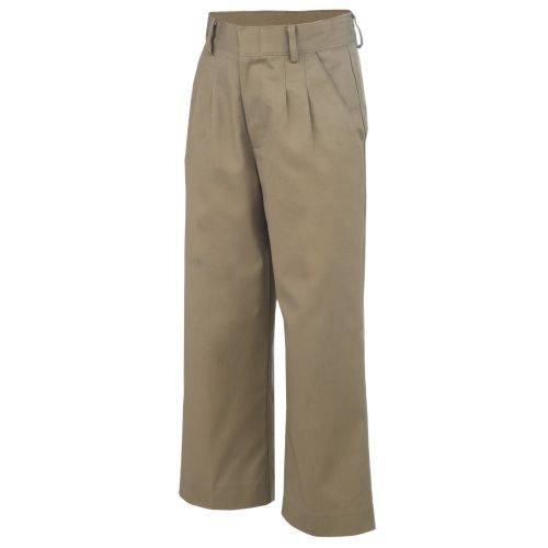 Austin Clothing Co.® Girls' Uniform Pleated Front Pant