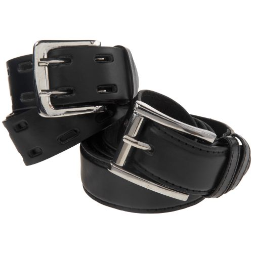 Display product reviews for Austin Trading Co. Boys' 2-for-1 School Uniform Belt