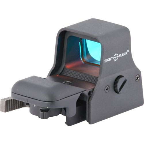 Sightmark Ultra Shot QD Digital Switch Reflex Sight - view number 2