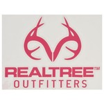 Realtree Outfitters® Pink Decal