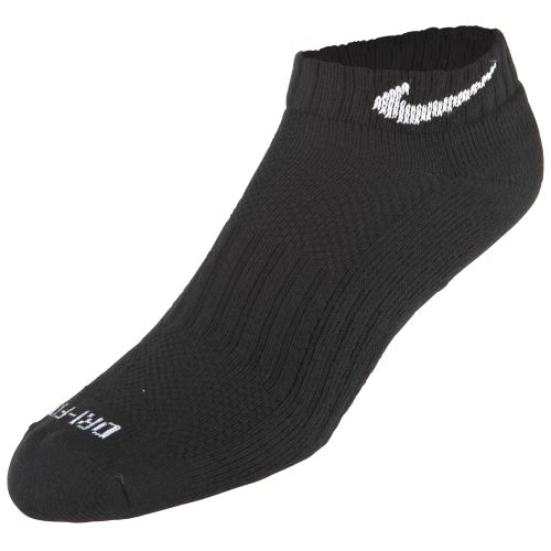 Nike Men's Dri-FIT Low-Cut Socks 6-Pair