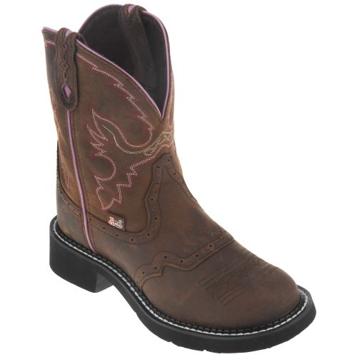 Justin Women's Gypsy Cowboy Boots - view number 2