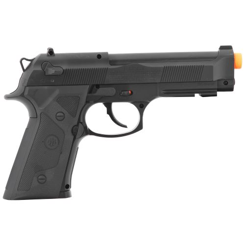Image for Beretta Elite II CO2 Airsoft Air Pistol from Academy