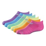 New Balance Kids' Socks 6-Pack