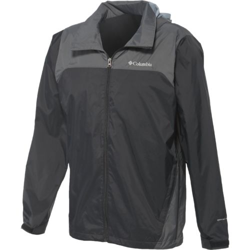 Columbia Sportswear Men's Glennaker Lake Rain Jacket