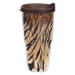 Tervis 24 oz. Tiger Wrap Tumbler with Lid