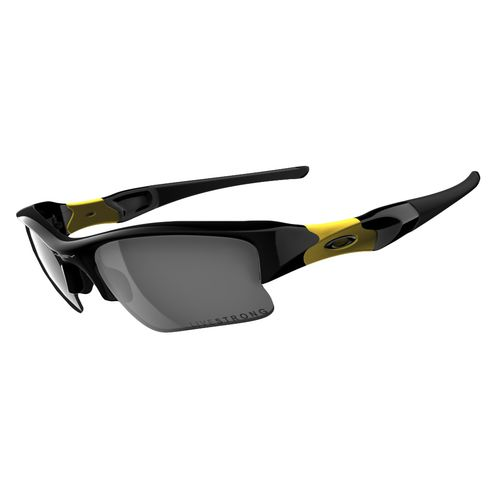 Oakley Men's Livestrong® Flak Jacket® XLJ Sunglasses