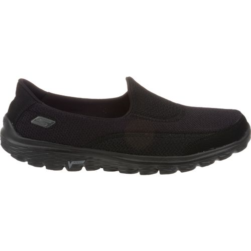 SKECHERS Women's GO Walk 2 Athletic Lifestyle Shoes