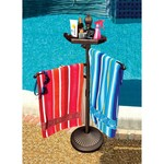 Better Things Pool and Spa Towel Valet™
