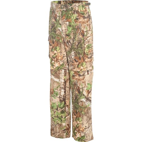 Game Winner  Men s Dura Cool  Realtree APG  Zip-Off Pant