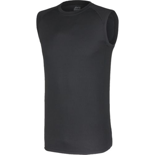 BCG Men's Crew Neck Performance Tank Top